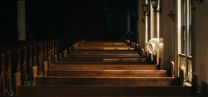 Lonely In The Pew